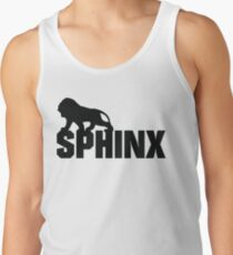 Sphinx Tank Top