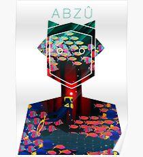Abzu Poster