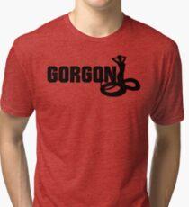 Gorgon Tri-blend T-Shirt