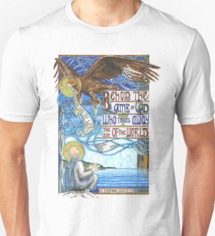 St. John the Evangelist T-Shirt