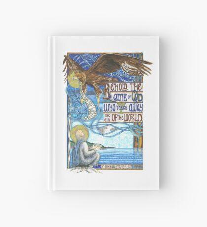 St. John the Evangelist Hardcover Journal