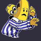 Banana! by dauntlessds