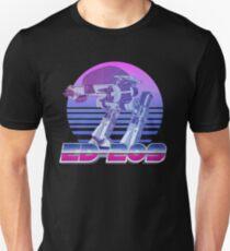 Aplicación Droide, Serie 209 Camiseta ajustada