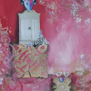 Venus's Wardrobe by nichohn