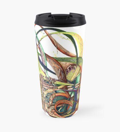 Life Journey Travel Mug
