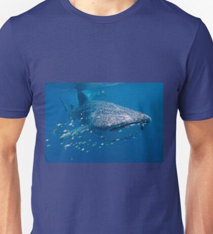 Whale Shark, Ningaloo Reef, Western Australia T-Shirt