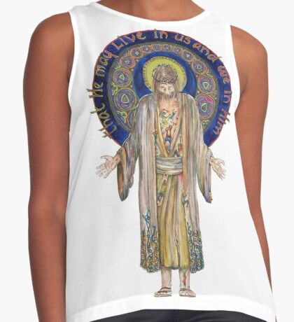 Life in Christ Contrast Tank