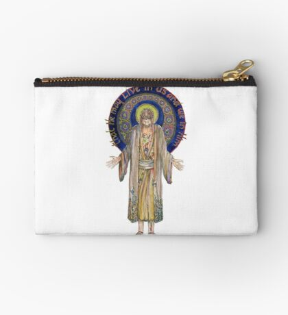 Life in Christ Studio Pouch
