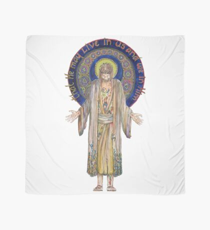 Life in Christ Scarf