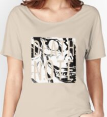 Death Note Logo 2  Women's Relaxed Fit T-Shirt