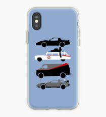 The Car's The Star iPhone Case