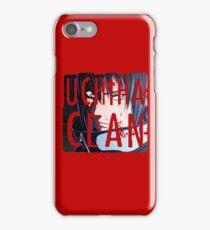 Uchiha Clan Logo iPhone Case/Skin