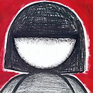 Clara's Face by Lisadee Lisa Defazio