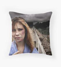 Kerry Throw Pillow