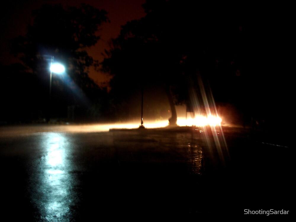 Fire n Ice by ShootingSardar