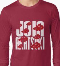 Join Akatsuki v2 Long Sleeve T-Shirt