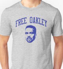 Free Oakley 3 T-Shirt