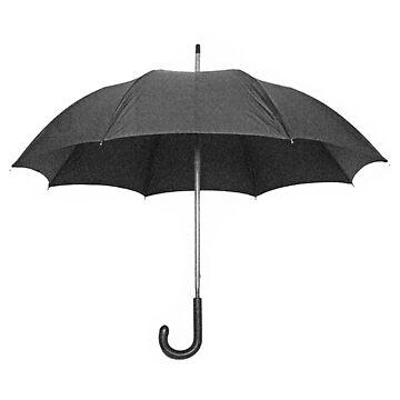 Umbrella For Showers. Baby Shower Umbrella. Bridal Shower Umbrella. by digitaleclectic