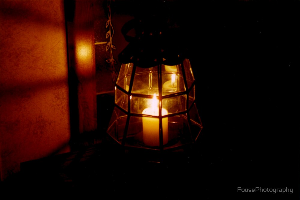 Midnite Candle by FousePhotography