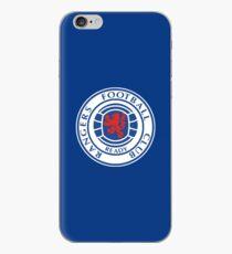 Glasgow Rangers - Football iPhone Case
