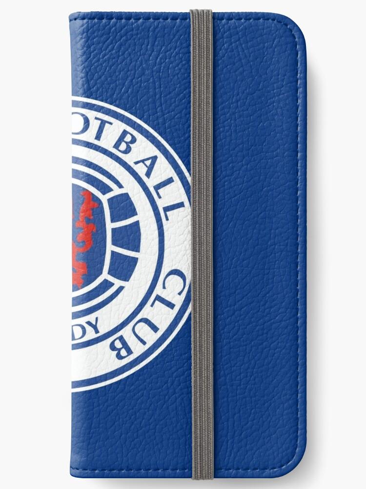 Glasgow Rangers Clothing | Zazzle