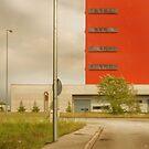 Italy Industrial by Paul Vanzella