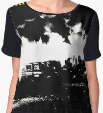 Dead Kennedys - Fresh Fruit for Rotting Vegetables Women's Chiffon Top