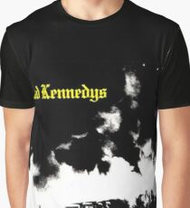Dead Kennedys - Fresh Fruit for Rotting Vegetables Graphic T-Shirt