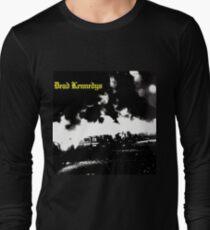 Dead Kennedys - Fresh Fruit for Rotting Vegetables Long Sleeve T-Shirt