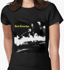 Dead Kennedys - Fresh Fruit for Rotting Vegetables Women's Fitted T-Shirt