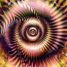 Celestial Eye  by Brian Exton
