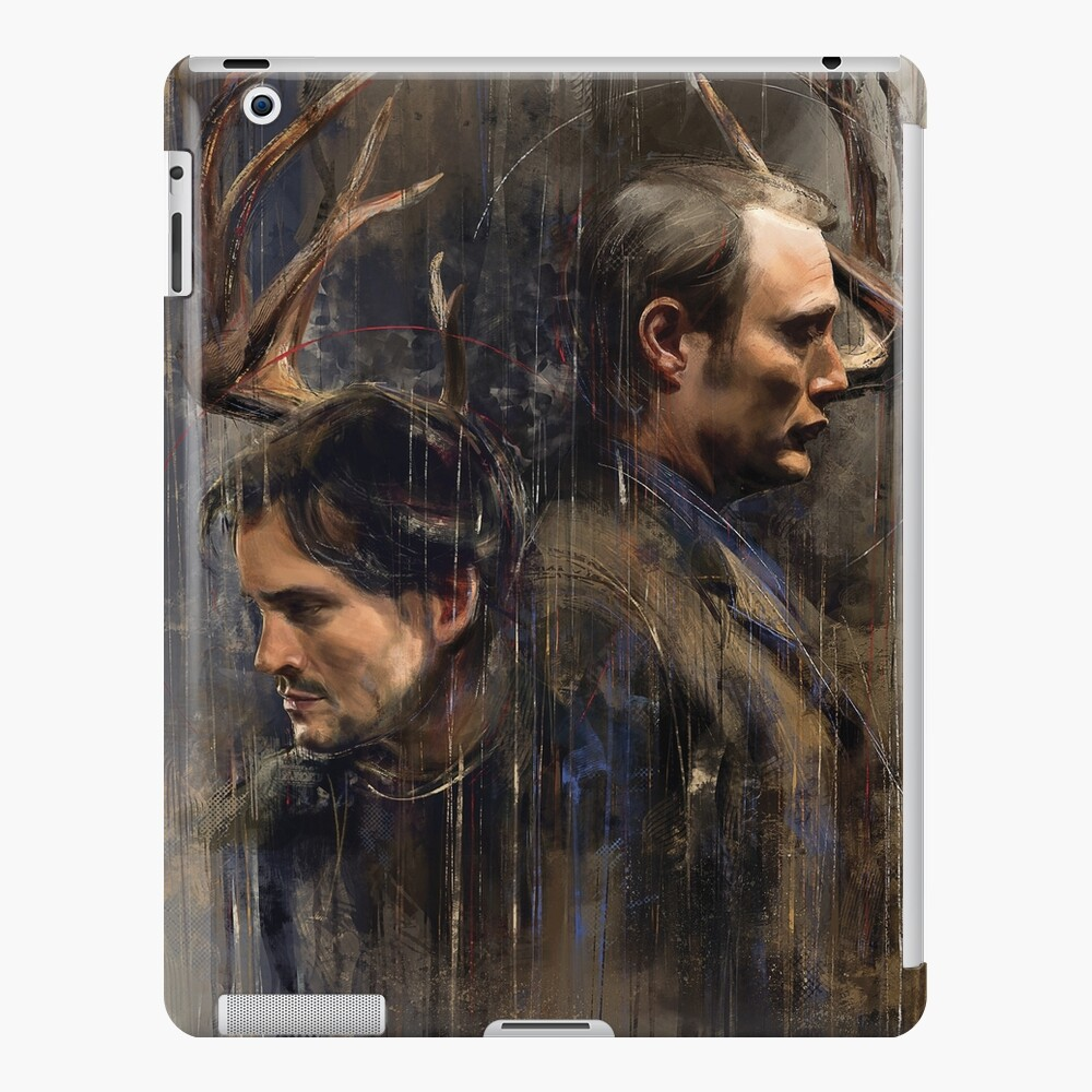 Ensemble iPad Case & Skin