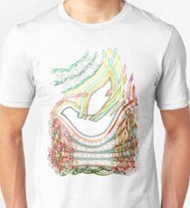 May God Smile Unisex T-Shirt