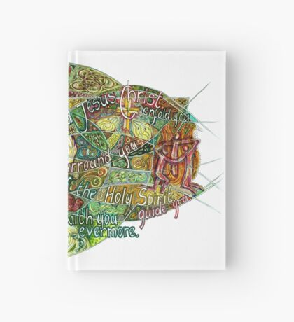 May the Grace Hardcover Journal