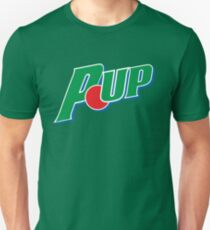 Pup UP! Unisex T-Shirt