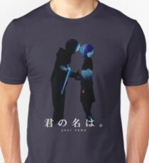 Your Name Unisex T-Shirt