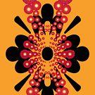 explosion'ism by webgrrl