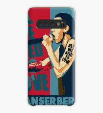 ESSENCE Canserbero Hope Style Case/Skin for Samsung Galaxy