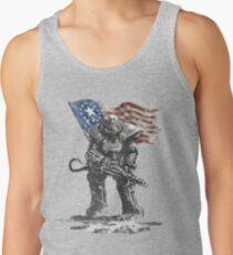 Fallout power armour suit T-Shirt