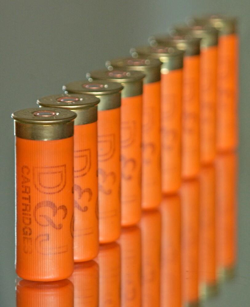 Cartridge by zoom