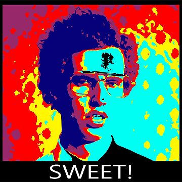 Napoleon Dynamite Sweet by tvdesigns21