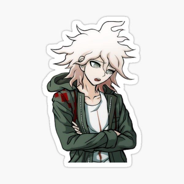 nagito  Sticker