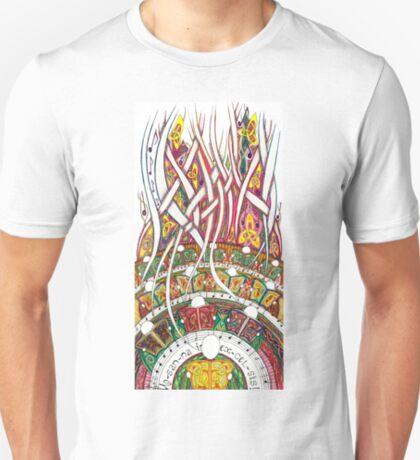 Merrily on High T-Shirt