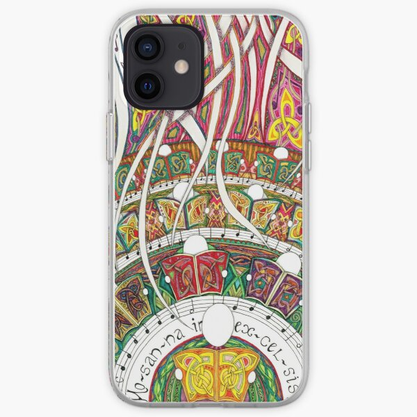 Merrily on High iPhone Soft Case