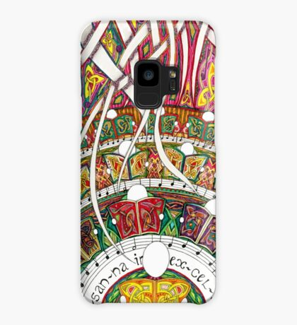 Merrily on High Case/Skin for Samsung Galaxy