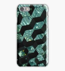 Harpa Puzzle iPhone Case/Skin