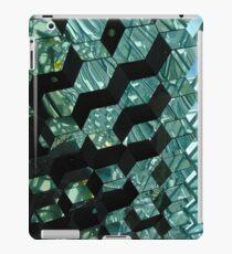 Harpa Puzzle iPad Case/Skin