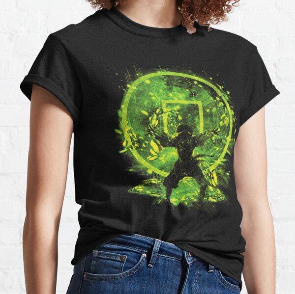 earth storm Classic T-Shirt