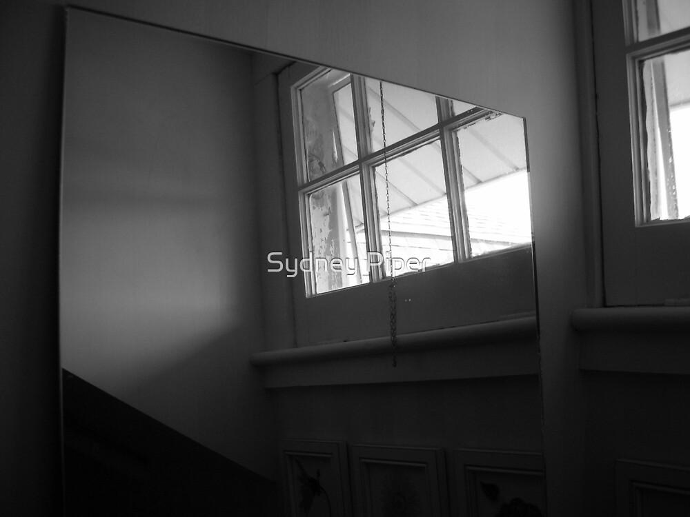 Mirror Image by Sydney Piper