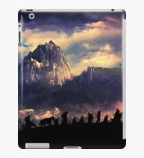 Lotr iPad Case/Skin
